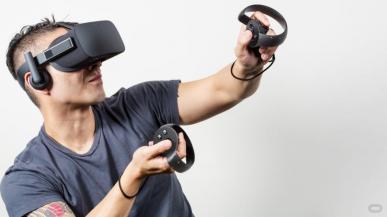 Deweloper oskarża technologię VR o uszkodzenie jego wzroku