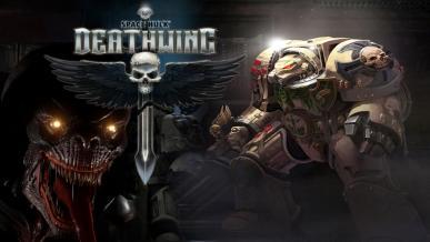 Deweloperzy łatają Space Hulk: Deathwing; wersja konsolowa pod koniec roku