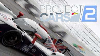 Deweloperzy Project Cars 2: Forza 7 musi nas doścignąć w wielu kwestiach