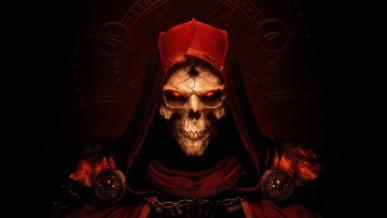 Diablo 2: Resurrected za darmo dla wszystkich. Dziś rusza otwarta beta
