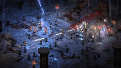 W Diablo 2: Resurrected zagramy jednak już w tym tygodniu!