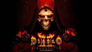 Diablo II: Resurrected z wieloma błędami na premierę. Gracze rozwścieczeni