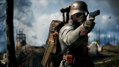 DICE zakończy wspieranie Battlefielda 1 w czerwcu bieżącego roku