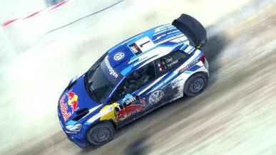 DiRT Rally dostępny za darmo na Steam