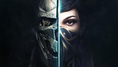 Dishonored 2 - dowiedz się jak zagrać już teraz i obejrzyj premierowy zwiastun