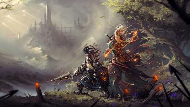 Divinity Original Sin 2 przeskakuje PUBG jako bestseller na Steam