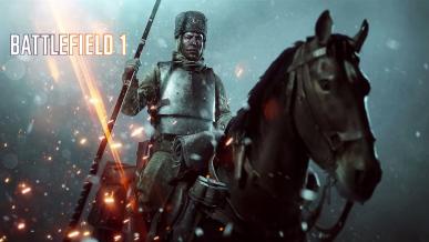Do Battlefield 1 powrócą perki i specjalizacje