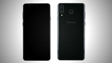 Domniemany Galaxy S9 Mini zaprezentowany na wideo