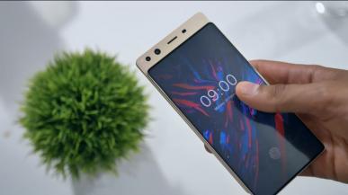 Doogee Mix 4 - w tym kierunku mogą podążać twórcy bezramkowych smartfonów