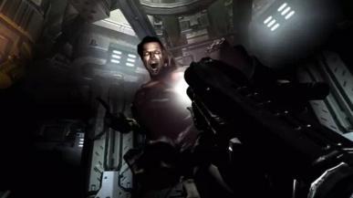 Doom 3 VR Edition nadchodzi. Odświeżony klasyk w wersji dla wirtualnej rzeczywistości