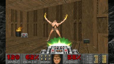 Doom, Doom II oraz Doom 3 trafiają na konsole i smartfony