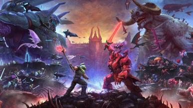 DOOM Eternal: The Ancient Gods, część druga - jutro zadebiutuje zwieńczenie przygody DOOM Slayera