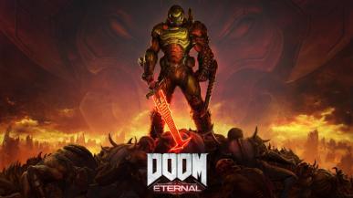 DOOM Eternal w wersji na Nintendo Switch już za kilka dni