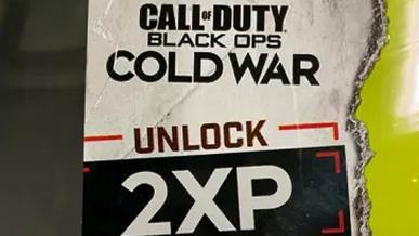 Doritos zdradza, że tegoroczne Call of Duty to Black Ops Cold War