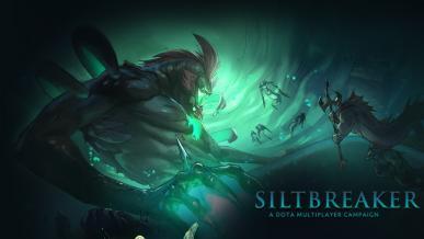 DOTA 2 otrzyma kooperacyjną kampanię Siltbreaker w tym miesiącu