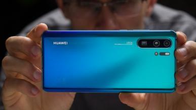 Drastyczny spadek sprzedaży Huawei. Klienci masowo anulują zamówienia