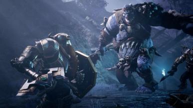 Dungeons & Dragons: Dark Alliance na rozgrywce. Ujawniono też datę premiery