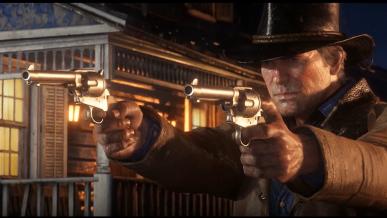 Duński sklep przypadkowo wyjawia datę premiery Red Dead Redemption 2