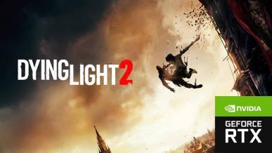 Dying Light 2 RTX - Ray tracing w grze polskiego studia. Zobacz film