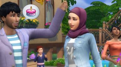 EA cenzuruje wpisy krytykujące muzułmańskie dodatki w Sims 4