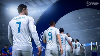 EA doda istotną nowość do trybu Ultimate Team w FIFA 19