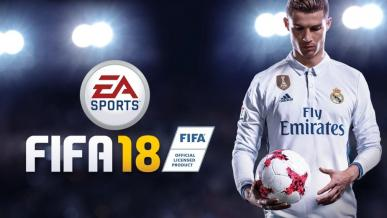 EA opublikowało 20-minutową rozgrywkę z FIFA 18