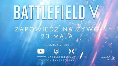 EA potwierdziło datę prezentacji i nazwę nowego Battlefielda