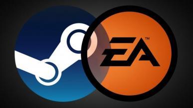 EA praktycznie potwierdziło swój powrót na Steam