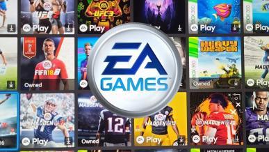 EA rejestruje patent, który wyeliminuje konieczność czekania na instalację lub wczytywanie