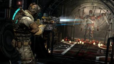 EA rozdaje za darmo Dead Space