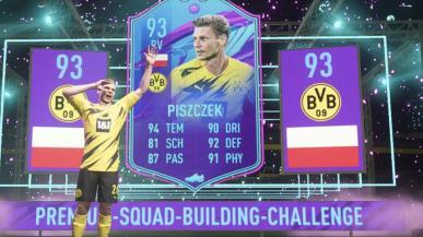 EA Sports uhonorowało Łukasza Piszczka. Polski piłkarz dołączył do legend