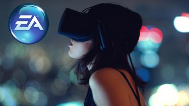 EA: VR potrzebuje 2 lat by się przebić; AR ciekawszym rynkiem