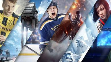 EA zarobiło prawie 1 miliard dolarów z mikrotransakcji w ostatnim kwartale