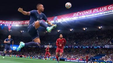 EA znów zakpiło z graczy. FIFA 22 z limitem aktywacji - grę uruchomicie tylko na 1 komputerze