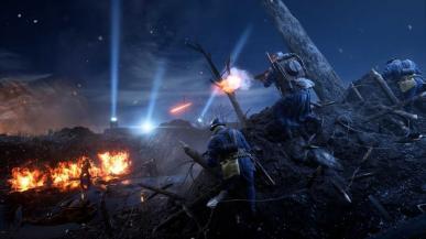 Easter Egg w Battlefield 1 zdradza datę ujawnienia kolejnej części serii
