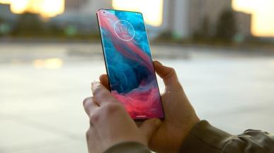 Edge+ i Edge - Motorola powraca do high-endowego segmentu