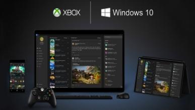 Ekosystem Microsoftu - Xbox i Windows 10