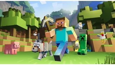 Ekspert ds. edukacji Wlk. Brytanii gardzi grą Minecraft