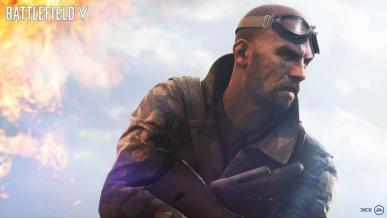 Electronic Arts przełożyło premierę Battlefielda 5!