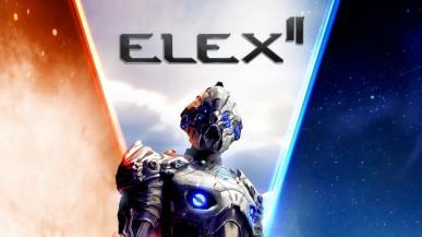 ELEX 2 oficjalnie. Twórcy Gothica kontynuują postapokaliptyczne RPG w klimacie sci-fi