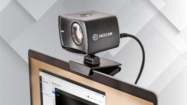 Elgato Facecam - test kamerki internetowej dla wymagających