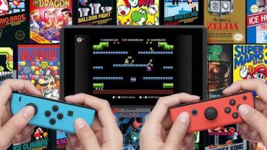 Emulator Nintendo Switch NES zhakowany, pozwala uruchamiać nieoficjalne gry
