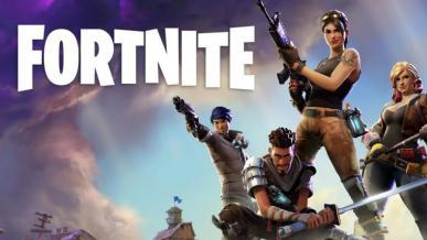 Epic Games będzie płacił streamerom zamieszczającym filmy z Fortnite