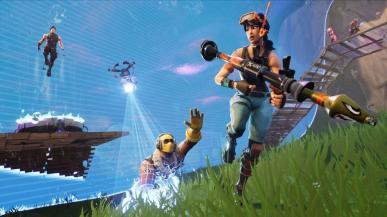 Epic Games pozywa organizatorów tragicznego festiwalu Fortnite Live