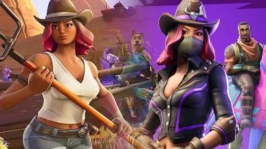 Epic Games przeprasza za żenującą fizykę kobiecych piersi w Fortnite