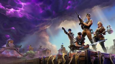 Epic Games twierdzi, że dane o spadku przychodów Fortnite nie są dokładne