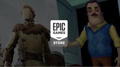 EPIC: W naszym sklepie nie będzie porno i beznadziejnych gier