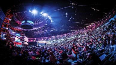 ESL One w Dota 2 oraz turniej kobiet w CS: GO, czyli początek IEM Katowice