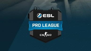ESL Pro League powiększa pulę nagród do 1 mln dolarów za sezon