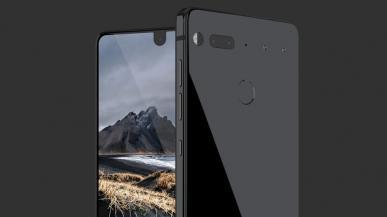 """Essential Phone - prawie bezramkowy smartfon od \""""ojca\"""" Androida"""
